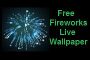 Free Fireworks LWP