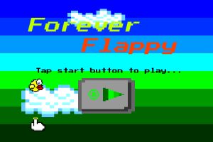 Forever Flappy